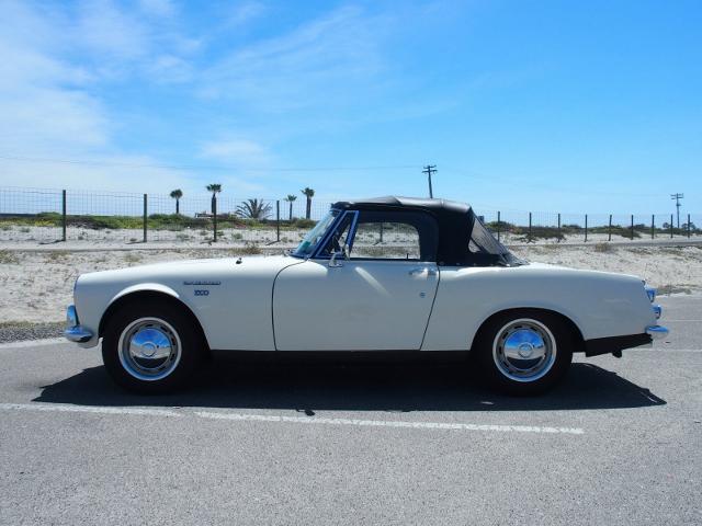 1967.5 Datsun